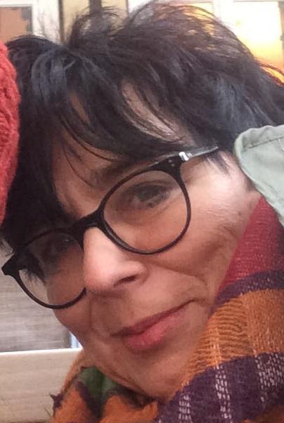 Barbara Wegmann