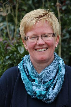 Christine Hölscher - Kath. Pfarreiengemeinschaft St. Clemens und St. Jakobus d. Ältere