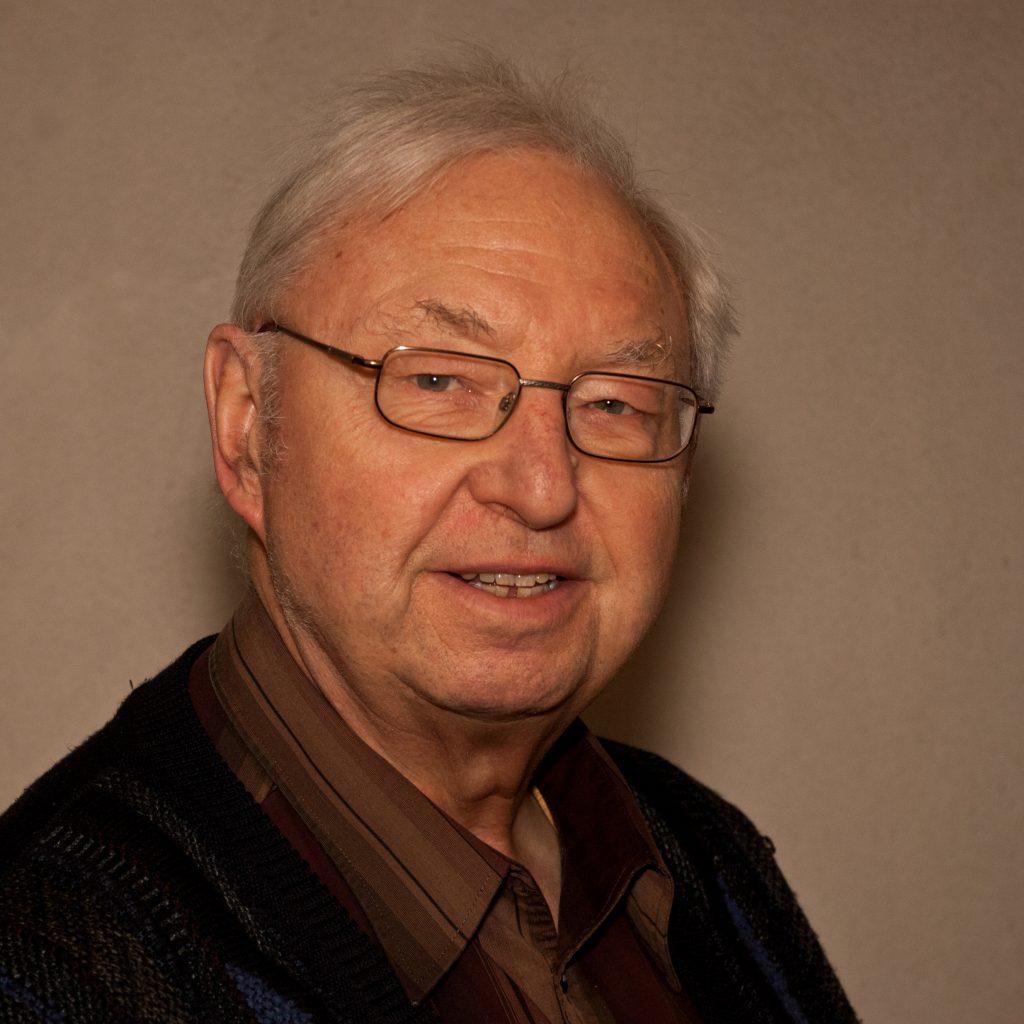 Udo Waschelitz, Diplom-Religionspädagoge