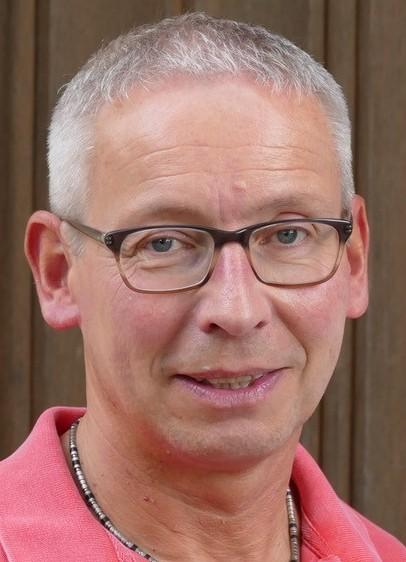 Michael Wehrmeyer
