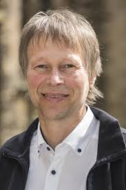 Bertold Becker - Pfarrer der Evangelich-Reformierte Kirchengemeinde Bielefeld
