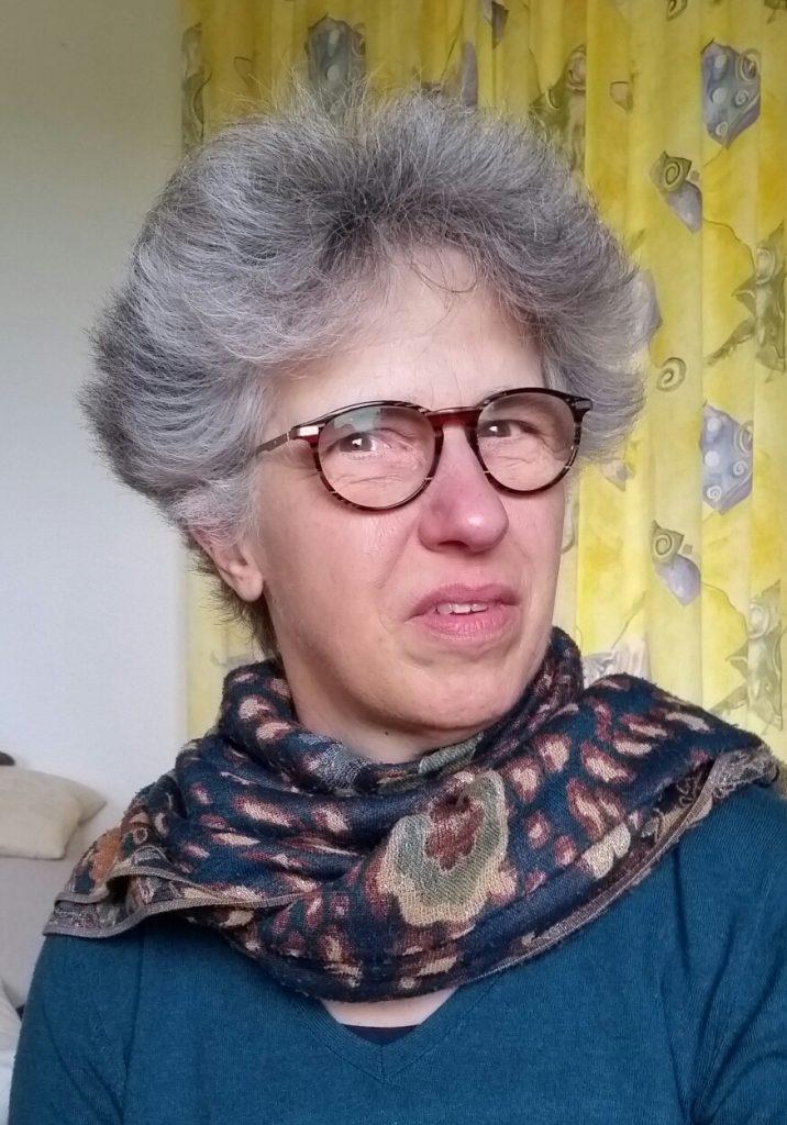 Maria Leistner